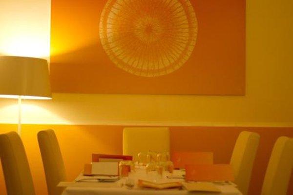 Hotel Blu - фото 7