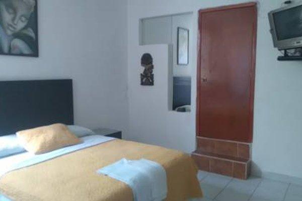 Hostel Paakal's - фото 50
