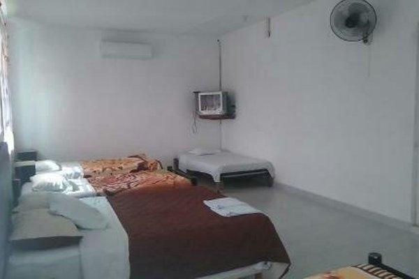 Hostel Paakal's - фото 11