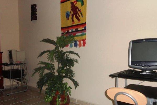 Hostel Paakal's - фото 12