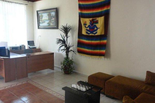 Hostel Paakal's - фото 13