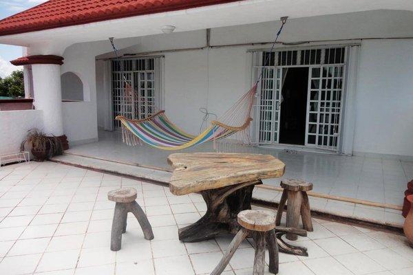 Hostel Paakal's - фото 16