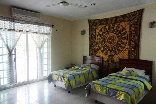 Hostel Paakal's - фото 4