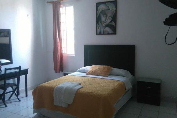 Hostel Paakal's - фото 5