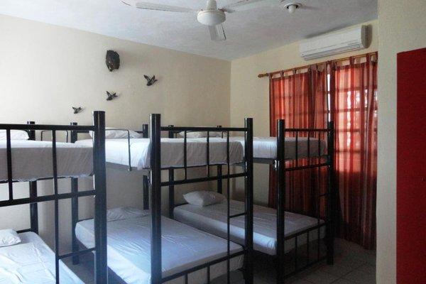 Hostel Paakal's - фото 6
