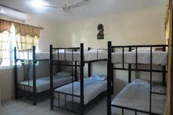 Hostel Paakal's - фото 9