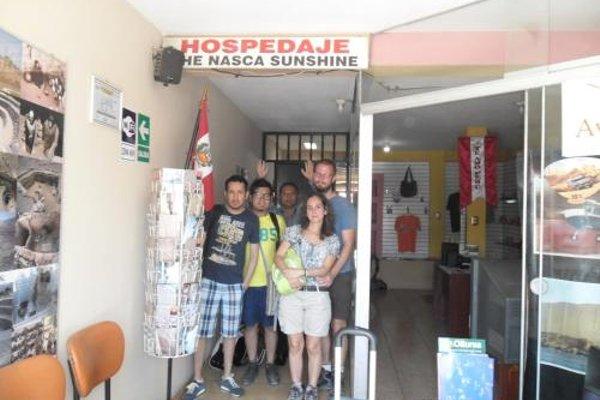 The Nasca Sunshine - фото 12