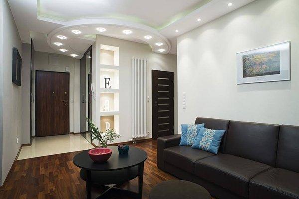Apartamenty TWW Ochota Deluxe - 4
