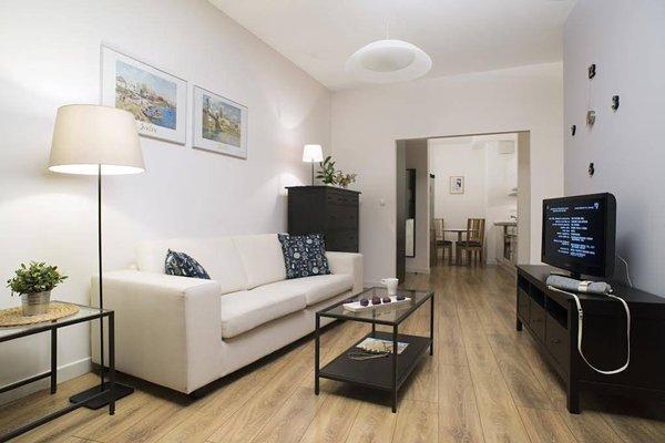 Apartamenty TWW Ochota Deluxe - 5