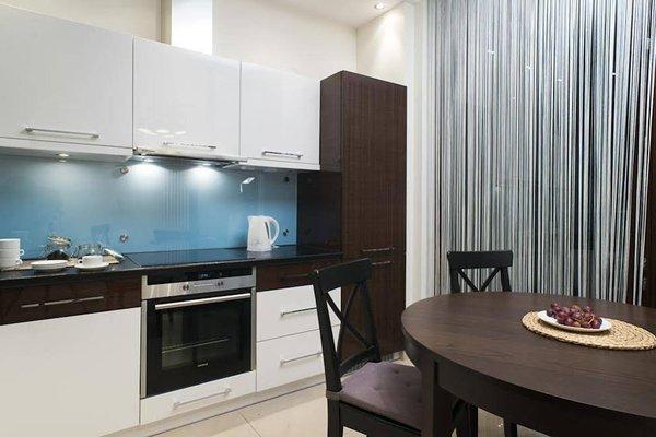 Apartamenty TWW Ochota Deluxe - 6