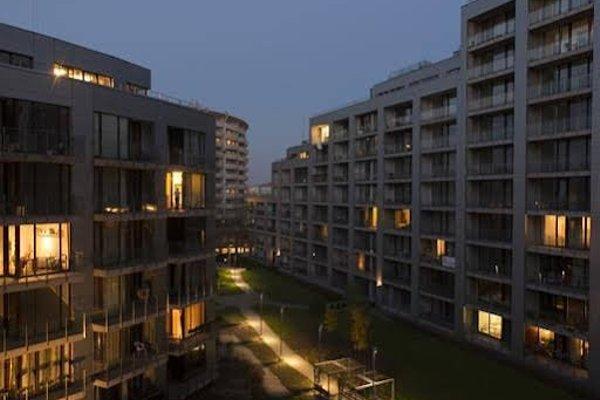 Apartamenty TWW Ochota Deluxe - 8