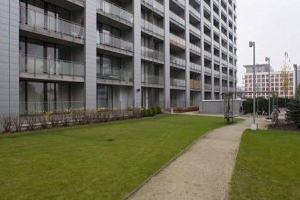 Apartamenty TWW Ochota Deluxe - 9