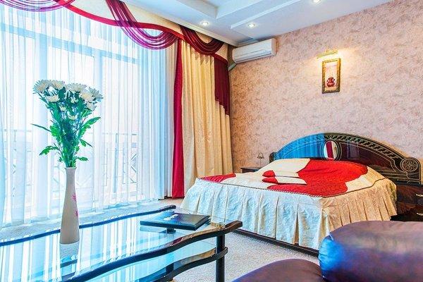 Отель Изумруд - фото 50