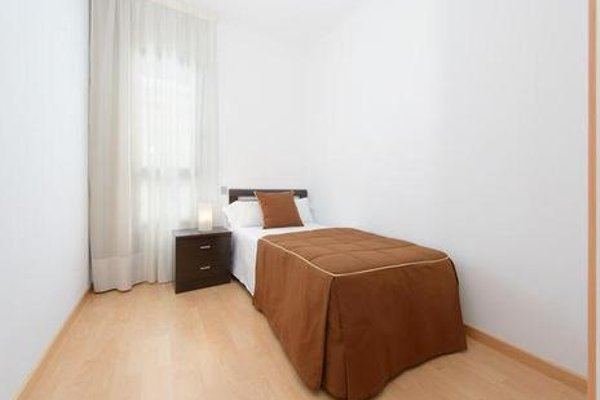 Tryp Madrid Airport Suites - фото 50