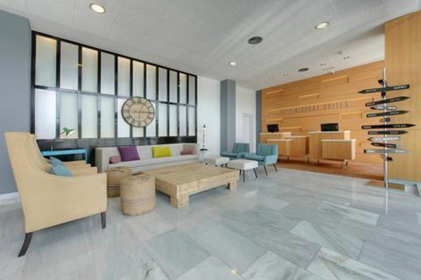 Tryp Madrid Airport Suites - 15