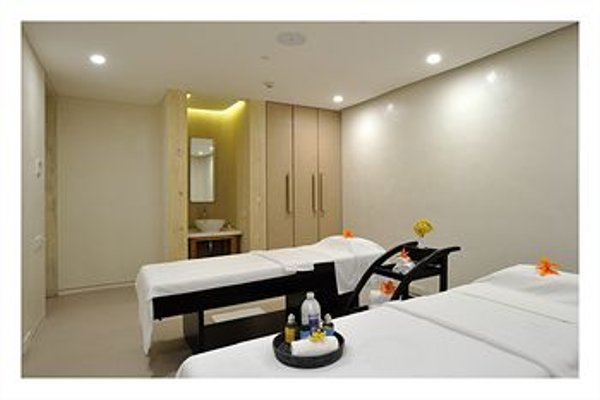 ANYA Hotel Gurgaon - 3