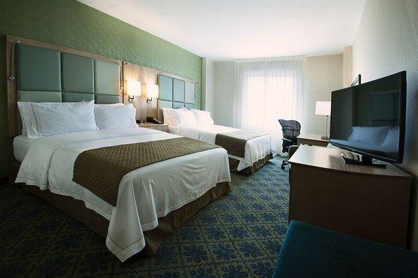 Holiday Inn Express & Suites Cuernavaca - фото 50