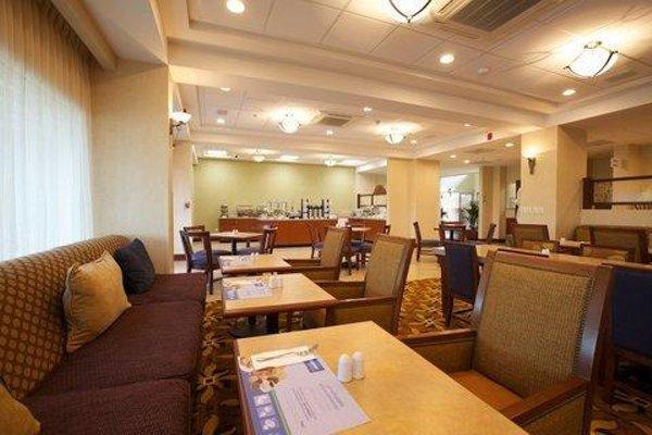 Holiday Inn Express & Suites Cuernavaca - фото 11
