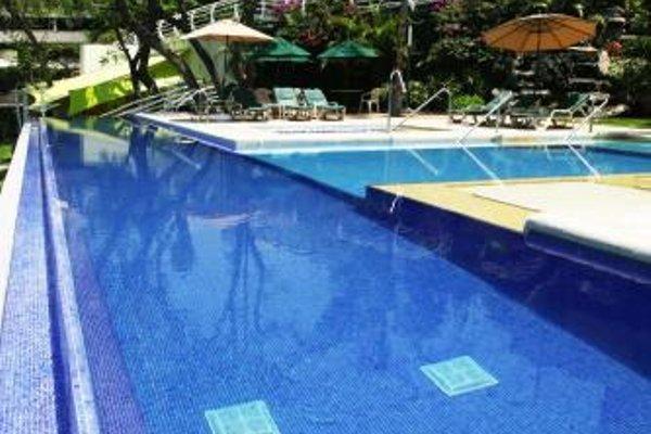 Holiday Inn Express & Suites Cuernavaca - фото 21