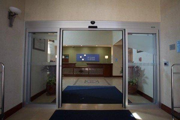 Holiday Inn Express & Suites Cuernavaca - фото 3