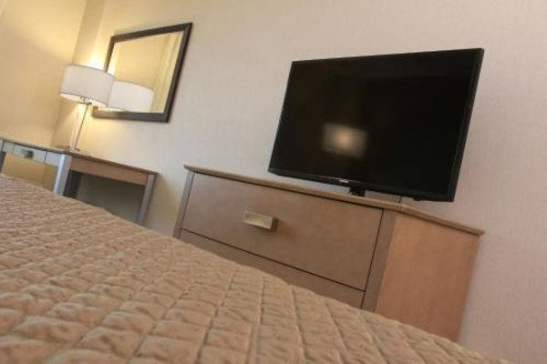 Holiday Inn Express & Suites Cuernavaca - фото 4
