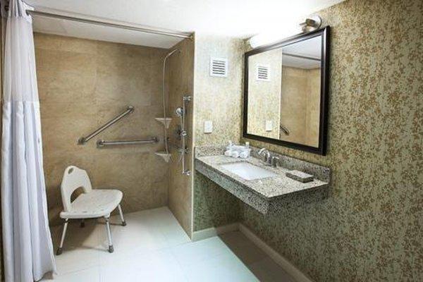 Holiday Inn Express & Suites Cuernavaca - фото 6