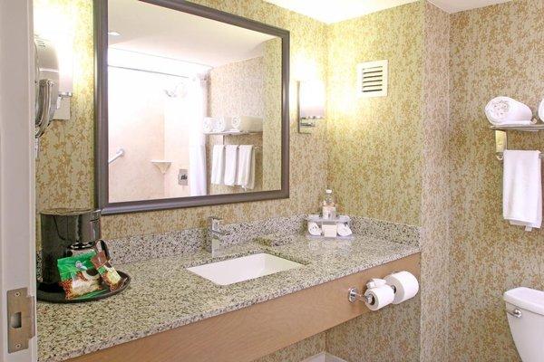 Holiday Inn Express & Suites Cuernavaca - фото 8