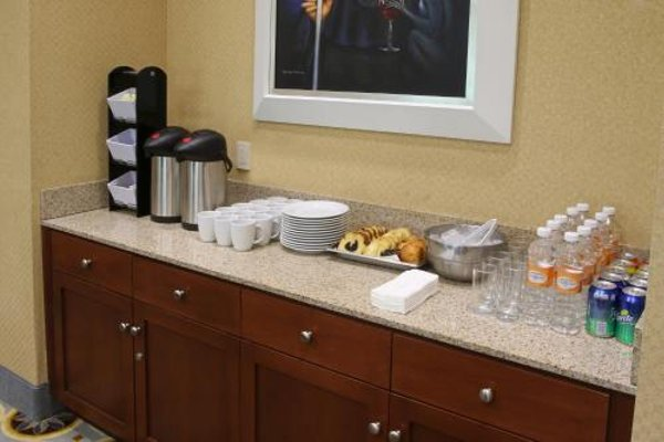 Holiday Inn Express & Suites Cuernavaca - фото 9