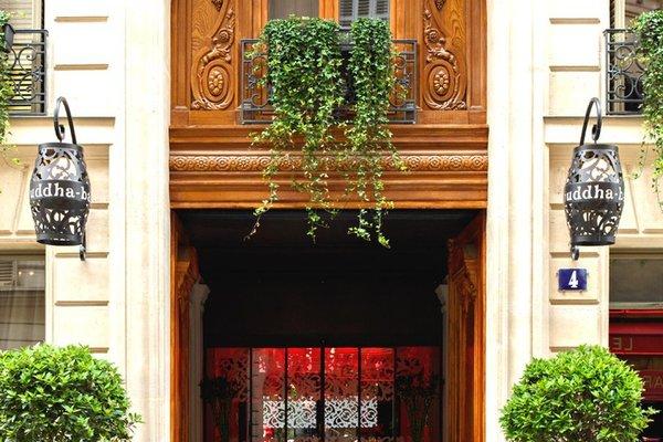 Buddha-Bar Hotel Paris - фото 5