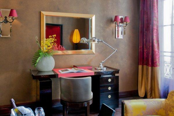Buddha-Bar Hotel Paris - фото 3