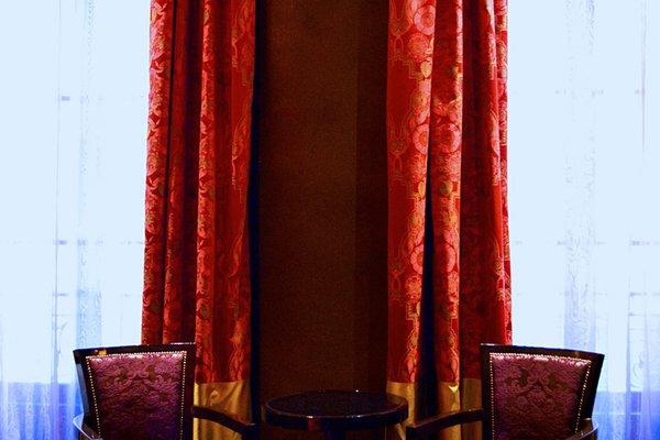 Buddha-Bar Hotel Paris - 4