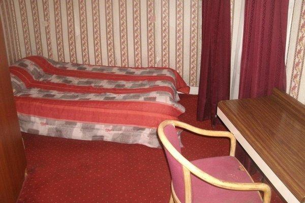Hotel Saint Pierre - 4