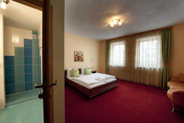 Hotel Garni Klaret - фото 10