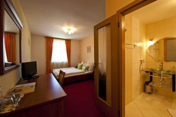 Hotel Garni Klaret - фото 11