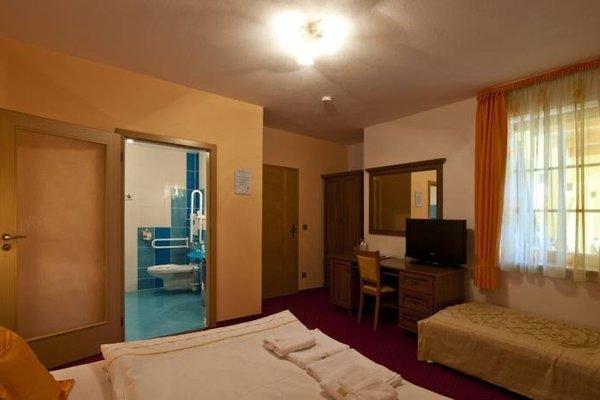 Hotel Garni Klaret - фото 12