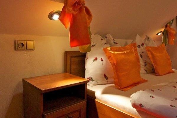 Hotel Garni Klaret - фото 15