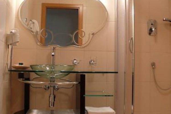 Hotel Garni Klaret - фото 16