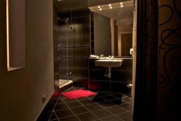 Hotel Garni Klaret - фото 17
