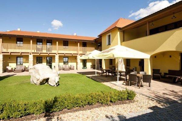 Hotel Garni Klaret - фото 22