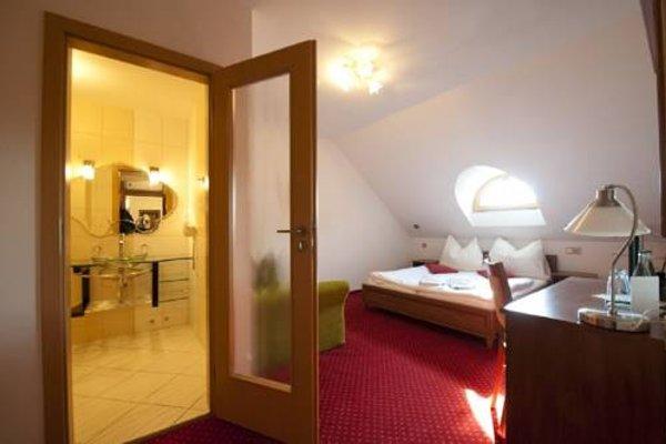 Hotel Garni Klaret - фото 6