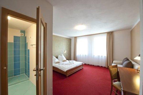 Hotel Garni Klaret - фото 7
