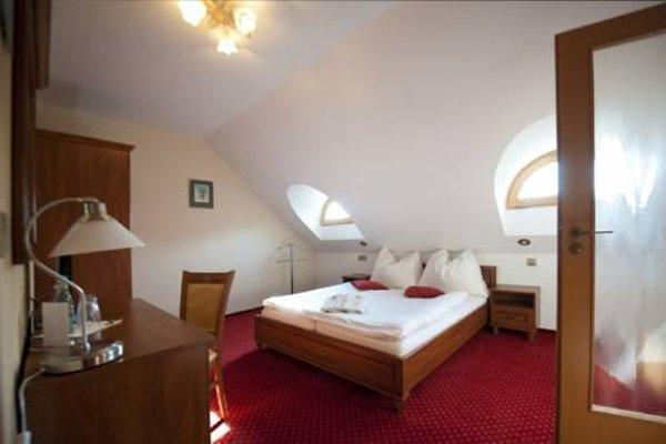 Hotel Garni Klaret - фото 8