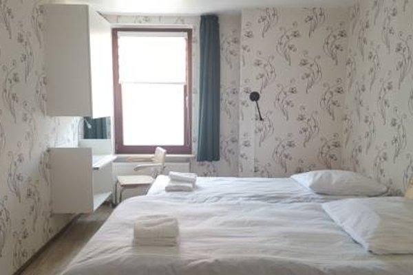B & L Hostel - фото 4