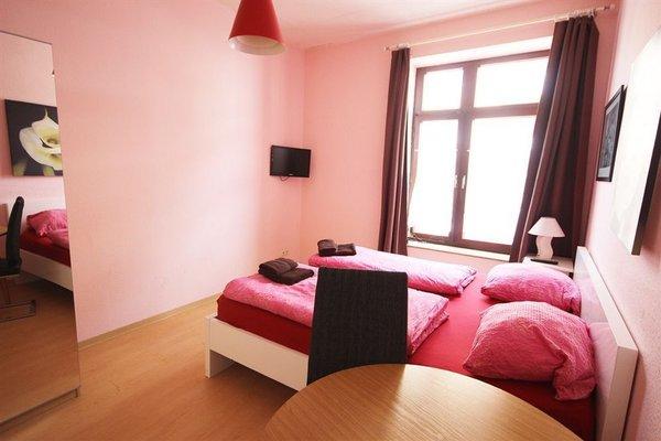 B & L Hostel - фото 5