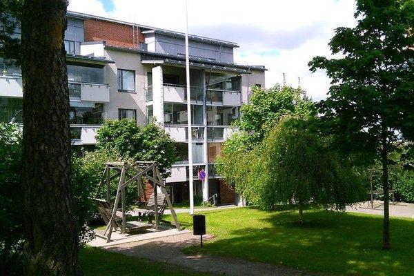 Kotimaailma Apartments Lappeenranta - фото 21