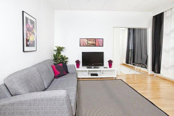 Kotimaailma Apartments Lappeenranta - фото 6