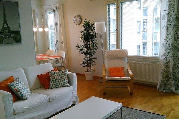 Kotimaailma Apartments Lappeenranta - фото 8