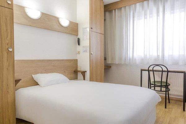 Hotel des Alpes - 3