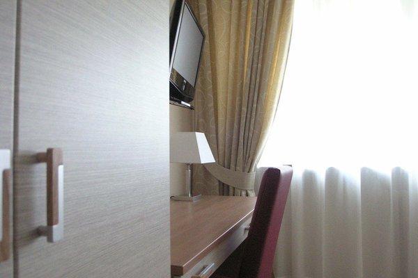 Hotel Smeraldo - фото 19