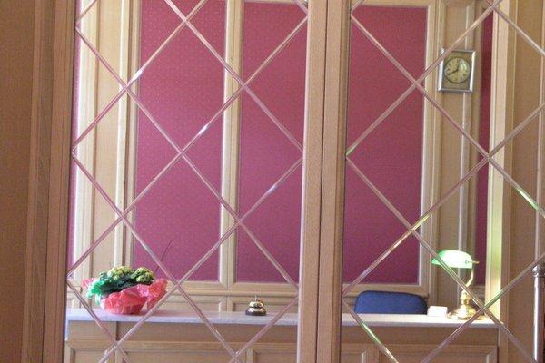 Hotel Smeraldo - фото 20